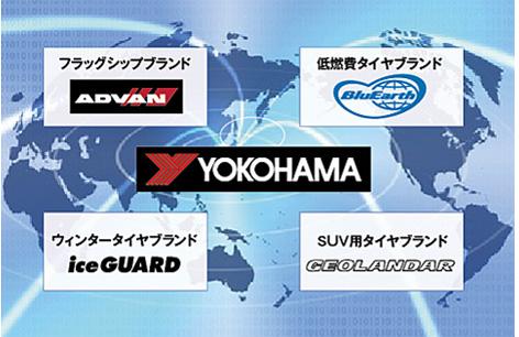 ヨコハマブランドを核に高付加価値商品をグローバル展開
