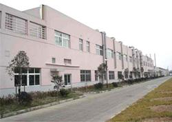 2012年1月に稼動した中国技術センターの写真