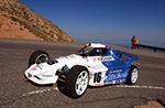 オリジナルEVレーシングカー