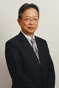 後藤祐次 取締役専務執行役員 タイヤ管掌